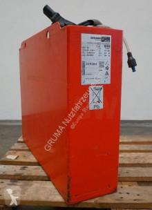 قطع آلات المناولة Pièce 24 V 3 PzS 375 Ah