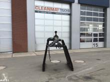 Kaldırma-taşıma parçaları Stenenklem ikinci el araç