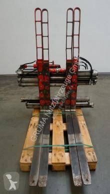 Piezas manutención Durwen DPK 30 C otras piezas usada
