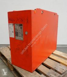 Náhradné diely na manipulačnú techniku Pièce 24 V 4 PzS 500 Ah