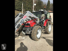 Tracteur agricole Massey Ferguson Massey Ferguson 6455 occasion