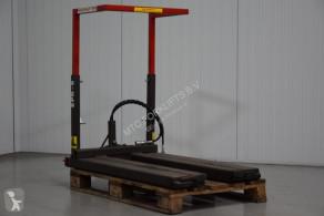 Otros materiales Matériel de magasinage EPK-6