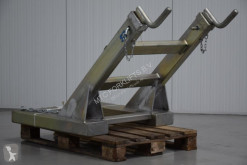 Anyagmozgatógép-alkatrészek BBF3000 használt