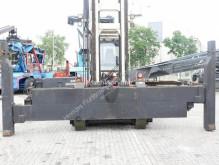 Handling part Pièces détachées Elme 20-40ft Empty Container Spreader ELME 20-40ft Empty Container Spreader pour chariot élévateur à fourche