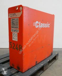 Piezas manutención 24 V 4 PzS 620 Ah otras piezas usada