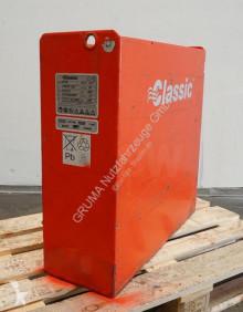 24 V 4 EPzS 620 Ah használt egyéb alkatrészek