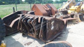 Equipamientos maquinaria OP Enganches y acoplamientos Fits to 980H (2pieces)