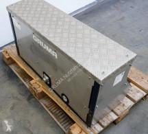 Pièce Linde Kompressor für Druckluftbremsanlage P 80