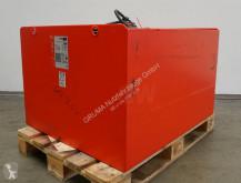 Piezas manutención 80 V 5 EPzS 625 Ah otras piezas usada