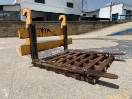 Pièces manutention fourches JCB 3CX