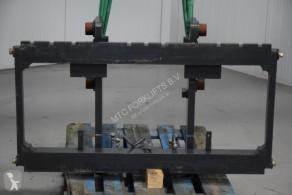 Náhradní díly pro zvedání vidlice integral carriage