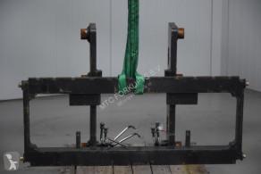 Piezas manutención integral carriage usada
