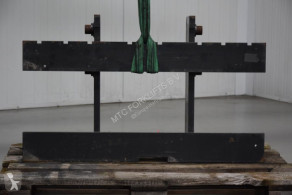 Integral carriage handling part used