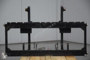 Peças elevação integral carriage usado
