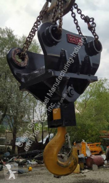 Pièces manutention accessoires Caterpillar Lifting Hook
