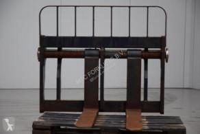 Piezas manutención Telehandler carriage horquillas usada