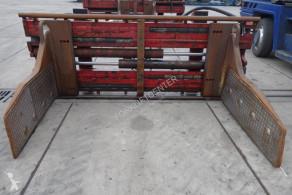 Pièces manutention accessoires Bolzoni-Auramo
