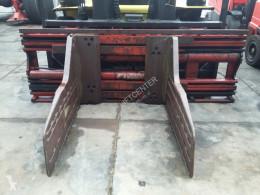 Części do wózków podnośnikowych akcesoria Bolzoni-Auramo