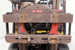 Pièces manutention accessoires Bolzoni-Auramo Rotator