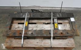 Peças elevação Kaup 4T151P2 outras peças usado