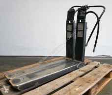 Griptech TFG2-30-800-550 used other spare parts