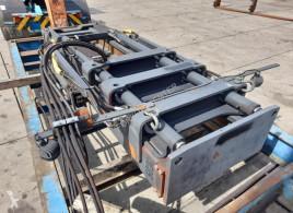 قطع آلات المناولة SMV صاري مستعمل