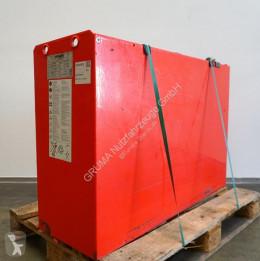 Pièces manutention 48 V 4 PzS 620 Ah accessoires occasion