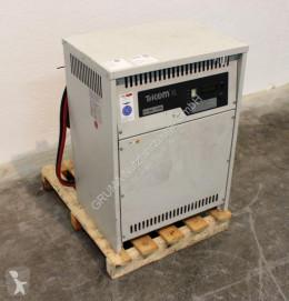 Piezas manutención TriCOM XL 48/150 otras piezas usada