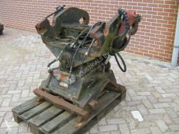 Piezas manutención Verachtert kantelstuk CW45 usada