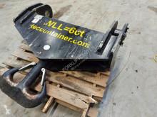 搬运装卸设备零件 附件 无公告
