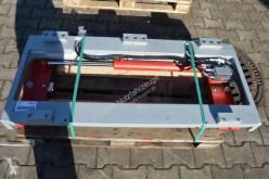 Durwen RZV 45 B=1350 mm andre dele brugt