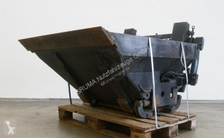 Piezas manutención Pièce JCB BigPack Schaufel 980/90359