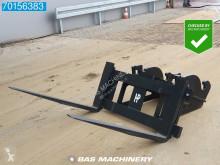 Pièces manutention CW40 - 3.000 KG LIFT CAPACITY fourches neuve