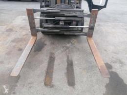 Części do wózków podnośnikowych akcesoria Cascade Pince à fourches rotative