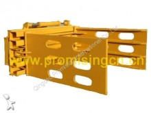 Dragon Machinery Bale Grapple / Bale Grab / Bale Clamps/Loader Mounted Bale Grab