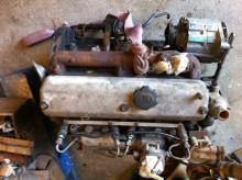 Pièces manutention moteur Toyota 2 J