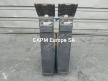 Преглед на снимките Части за подемно-транспортна техника Kooi-Aap E-16-1000-600