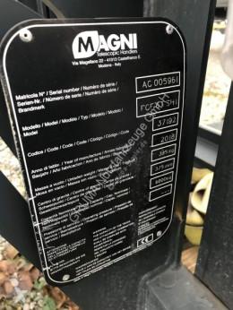 Fotók megtekintése Anyagmozgatógép-alkatrészek Magni FCF 6T SHI