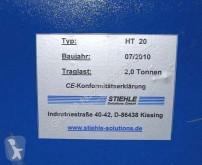 View images Nc Batterie-Wechsel-Traverse Stiehle handling part