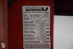 Преглед на снимките Части за подемно-транспортна техника Bolzoni-Auramo Double pallethandler