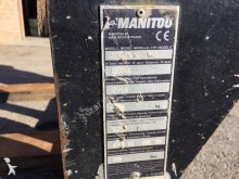 View images Manitou fourches a palette handling part