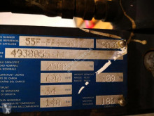 Преглед на снимките Части за подемно-транспортна техника Cascade 55F-FPS-A613