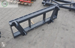 View images Nc METAL-TECHNIK Palettengabel/Pallet Forks/Horquilla portapalets/W neuf handling part