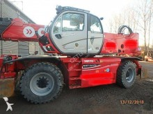 Manitou telescopic handler MRT3255 FULL OPTIONS
