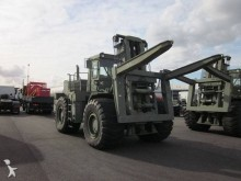 Caterpillar MDL#988DV43 RTCH EX ARMY telescopic handler