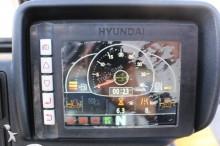 Vedeţi fotografiile Stivuitor telescopic Hyundai 30D-9 FORKLIFT