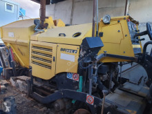Used asphalt paving equipment Bomag BF223C