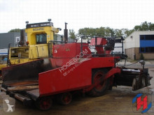 Marini P230 road construction equipment used