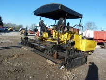 ABG Titan TITAN 280 VB 75 used asphalt paving equipment