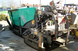 Vögele Super 800 used asphalt paving equipment